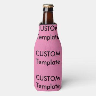 Custom 12oz Bottle Cooler Chiller Sleeve