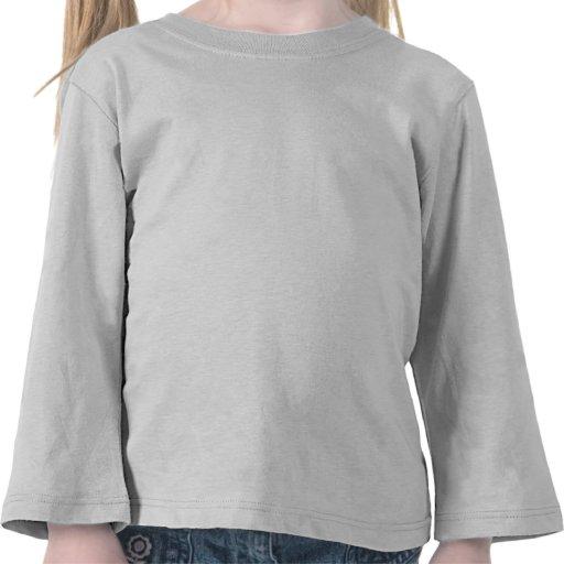 Custom 4T Toddler Long Sleeve