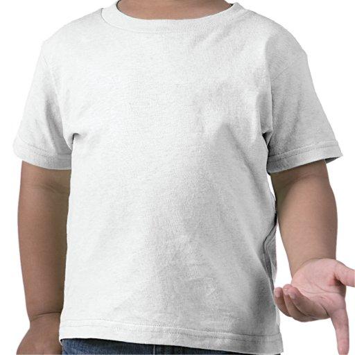 Custom 4T Toddler T-Shirt