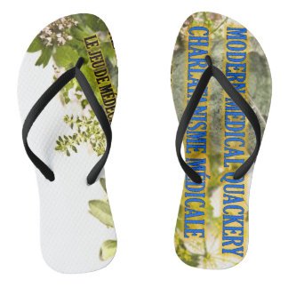 Custom Adult Summer Flip Flop Sandals