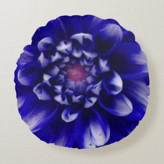 Custom Angerautes polyester round Dekokissen (41cm Round Cushion