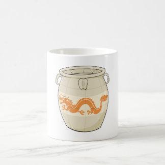 Custom Antique Oriental Chinese Vase Jar Cards Mugs