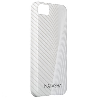 Custom art design beautiful pattern rich fashion iPhone 5C case