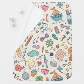 Custom Baby Blaket/ Unisex Baby Blanket