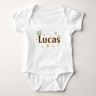 Custom Baby Name Baby Bodysuit