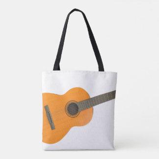 Custom Bag Classical Guitar