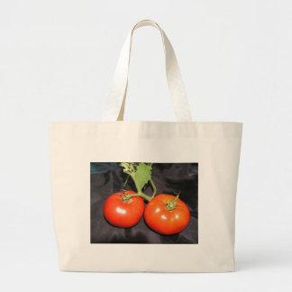 Custom Bag - I love Tomatoes