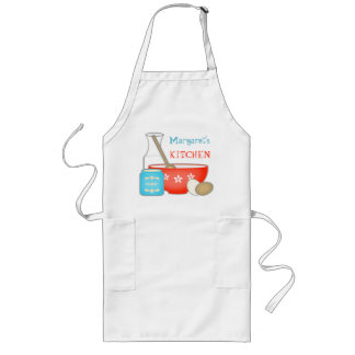 Custom Baker's / Cook  Apron