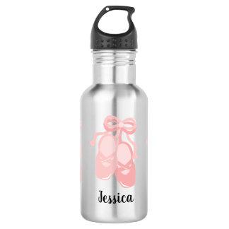 Custom Ballet Dancer 532 Ml Water Bottle
