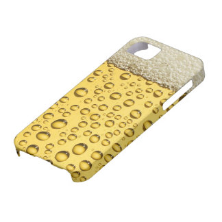 Custom Beer Bubbles Case-Mate ID iPhone 5 Case