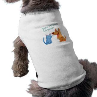 Custom Best Friends Forever Shirt