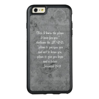Custom Bible Verse Phone Case