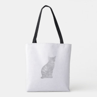 Custom Black Good-looking Tote Stock market