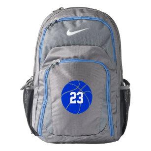 RWA Sportswear Custom Basketball Team Road Backpack