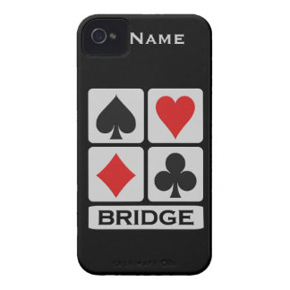 Custom Bridge Player iPhone 4 Case-Mate iPhone 4 Covers