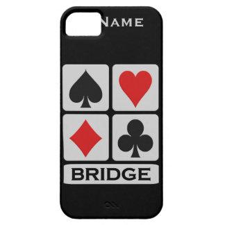 Custom Bridge Player iPhone 5 Case-Mate iPhone 5 Covers