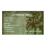 Custom Business Card, Design Online Green Eco Tree