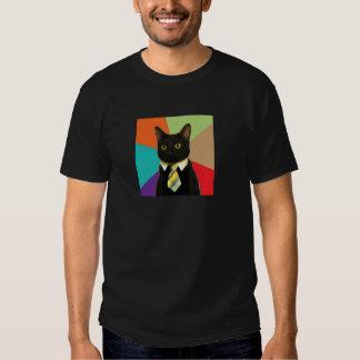 Custom Business Cat Shirt