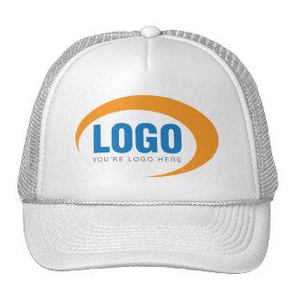 Custom Business Logo Trucker Hats