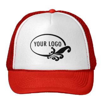 Custom Business Logo Hat