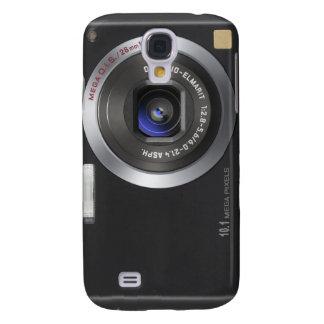 Custom Camera Phone Skin Galaxy S4 Cover
