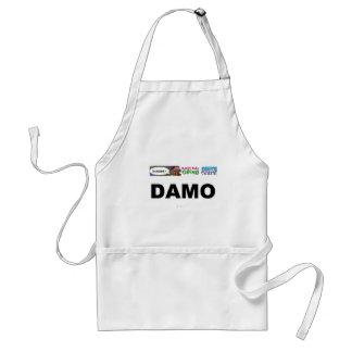 custom canvas shop standard apron