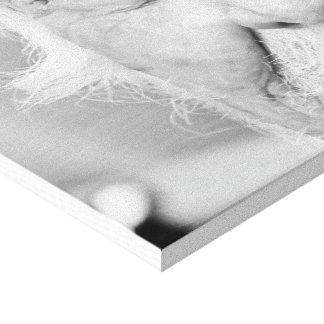 Custom Canvas Wrapped Print
