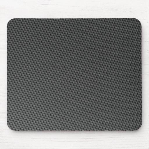 custom carbon fiber texture mouse pads