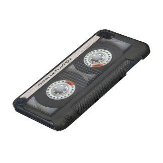 Custom Cassette Mixtape iPod Touch 5G Case