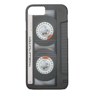 Custom Cassette Mixtape iPhone 8/7 Case