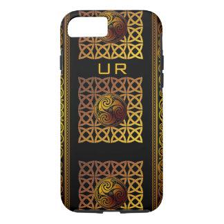Custom Celtic Case