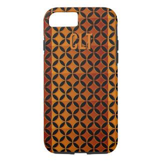 Custom Celtic Pattern iPhone Case