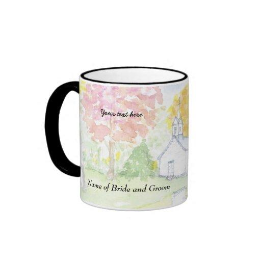 Personalised Wedding Mugs Australia : Wedding Souvenirs Mugs, Wedding Souvenirs Travel & Coffee Mug