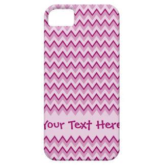 Custom Chevron Pattern iPhone 5 Case-Mate iPhone 5 Covers