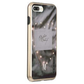 Custom Christmas, Holidays, Decorations Incipio DualPro Shine iPhone 8 Plus/7 Plus Case