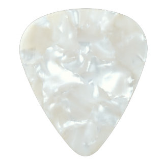 Custom Clayton Guitar Pick Pearl Celluloid Guitar Pick