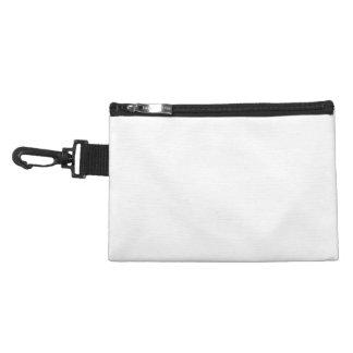 Custom Clip On Bag Accessory Bags