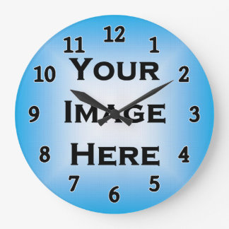 Create Your Own Wall Clocks