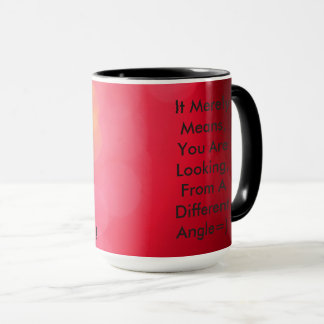 Custom Coffee Peace Mug 15oz By Zazz_it