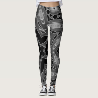 Custom-Color STARTRIBE Leggings