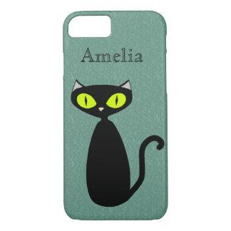 Custom Colour Mod Cat Case