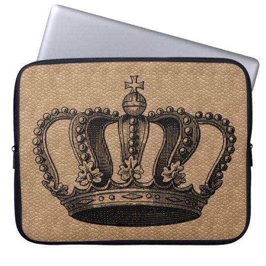 Custom Colour Vintage Crown case
