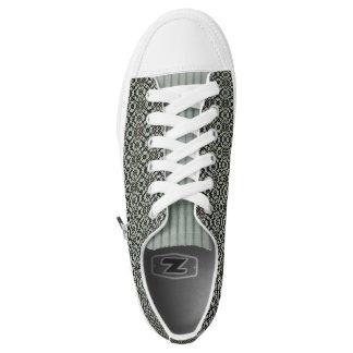 Custom Comfortable Low Top Shoes