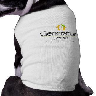 Custom corporate business gifts Doggie shirt