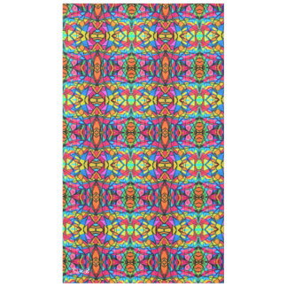 "Custom Cotton Tablecloth, 52""x70"" Tablecloth"