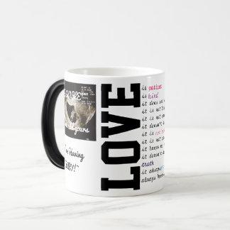 Custom Customise Coffee 11oz white Mug By Zazz_it