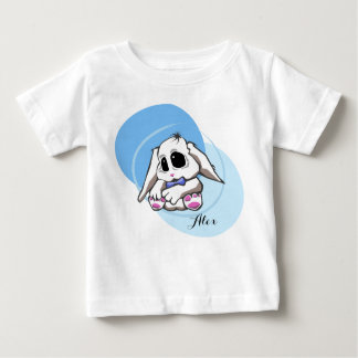 Custom Cute Baby T-shirt