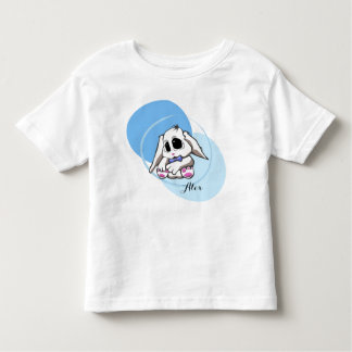 Custom Cute Boy T-shirt