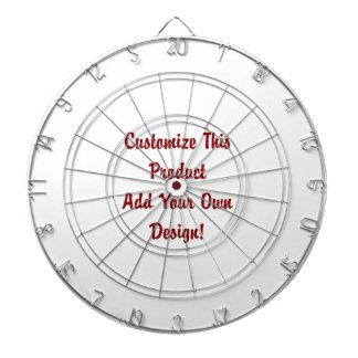 Custom - Dartboard