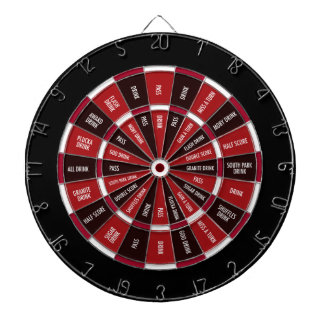 Custom Dartboard 3/17/16 Cooldartboards.com
